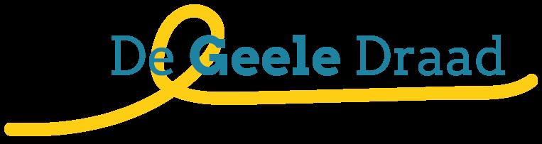 logo de geele draad