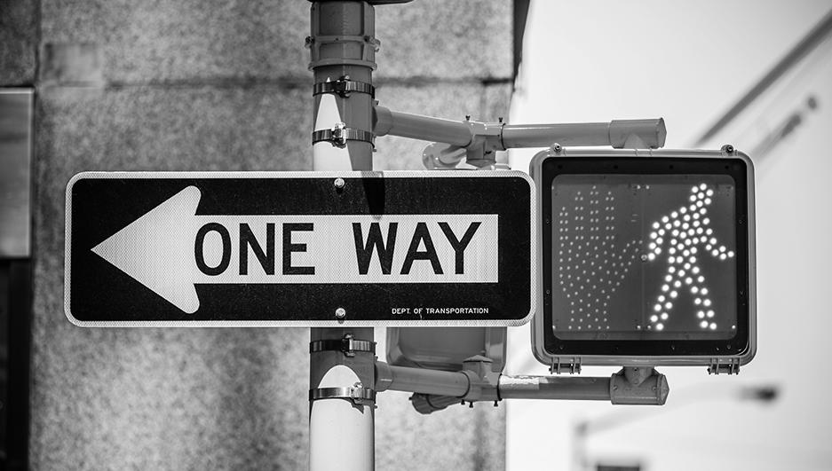 Waarom Public Connector als verkeersregelaar?